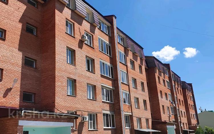 1-комнатная квартира, 44 м², 5/5 этаж, улица Кокжал Барака 2 за 11.8 млн 〒 в Усть-Каменогорске