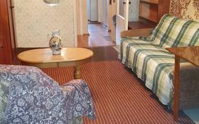 1-комнатная квартира, 34 м² помесячно, Карасай батыра — проспект Достык за 100 000 〒 в Алматы, Медеуский р-н