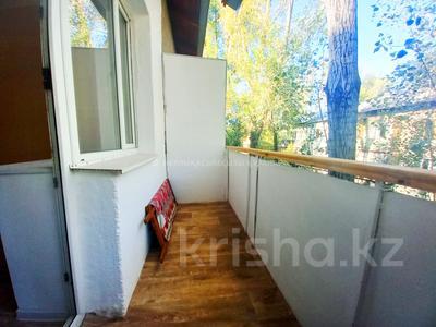 2-комнатная квартира, 50 м², 3/3 этаж, Спасская — Бекмаханова за 22.5 млн 〒 в Алматы, Турксибский р-н