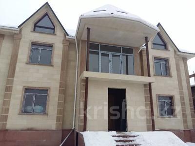 6-комнатный дом, 492 м², 8 сот., Камала Смаилова за 100 млн 〒 в Алматы, Наурызбайский р-н — фото 2