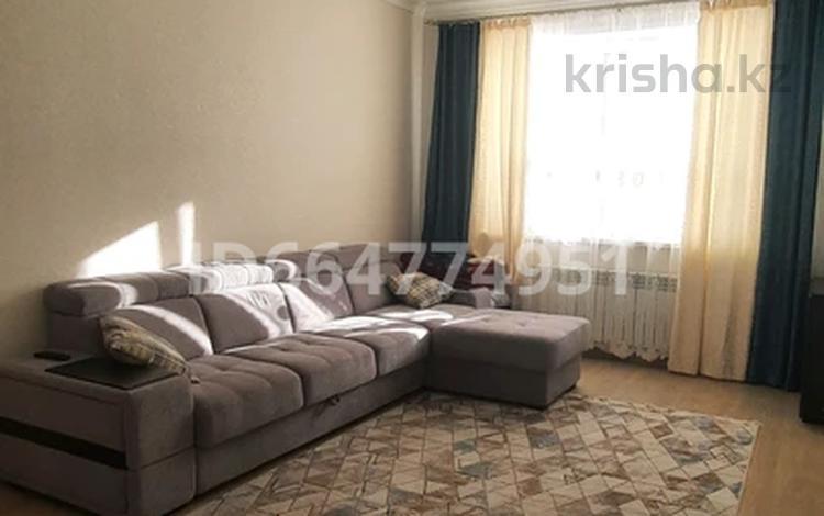 2-комнатная квартира, 61.3 м², 1/5 этаж, мкр Юго-Восток, Степной 2 за 25 млн 〒 в Караганде, Казыбек би р-н