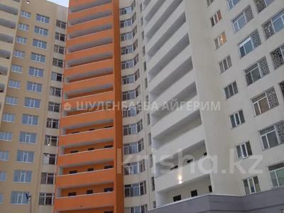 1-комнатная квартира, 41.4 м², проспект Нургисы Тлендиева 42 за ~ 9.5 млн 〒 в Нур-Султане (Астана), Сарыарка р-н — фото 2