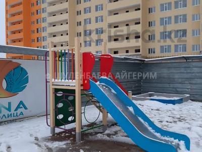1-комнатная квартира, 41.4 м², проспект Нургисы Тлендиева 42 за ~ 9.5 млн 〒 в Нур-Султане (Астана), Сарыарка р-н — фото 6