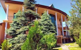 8-комнатный дом, 750 м², 20 сот., Медеуский р-н, мкр Горный Гигант за 380 млн 〒 в Алматы, Медеуский р-н