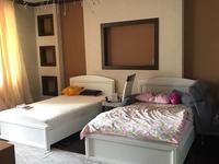 6-комнатная квартира, 250 м², 21/22 этаж на длительный срок, Кабанбай батыра 87 за 2.5 млн 〒 в Алматы