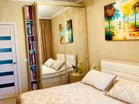 3-комнатная квартира, 84 м², 4/9 этаж