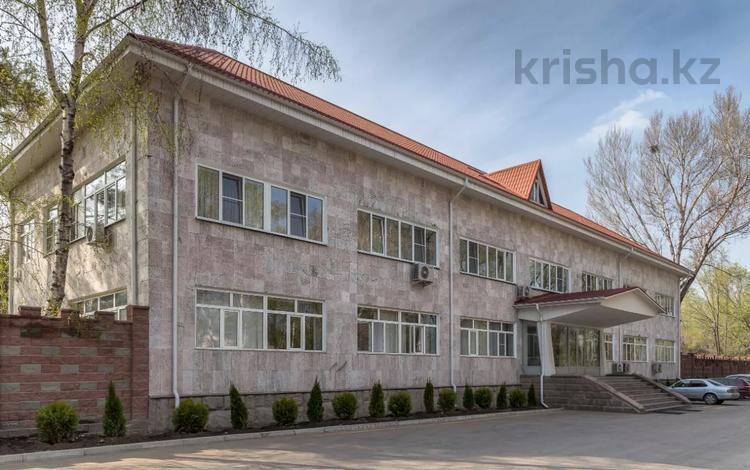 Промбаза 137 соток, мкр Кулагер, Казыбаева 280 за 1.2 млрд 〒 в Алматы, Жетысуский р-н