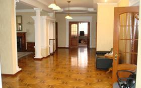 5-комнатная квартира, 267 м², 6/9 этаж помесячно, Жамбыла 26/115 за 1 млн 〒 в Алматы, Медеуский р-н