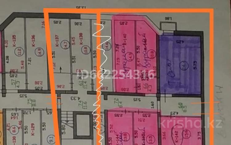 Магазин площадью 160 м², мкр Думан-2, Мкр Думан-2 7 за 20 млн 〒 в Алматы, Медеуский р-н