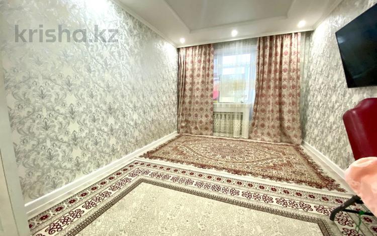 2-комнатная квартира, 50 м², 5/5 этаж, Куйши Дина 36/2 за 16 млн 〒 в Нур-Султане (Астана), Алматы р-н