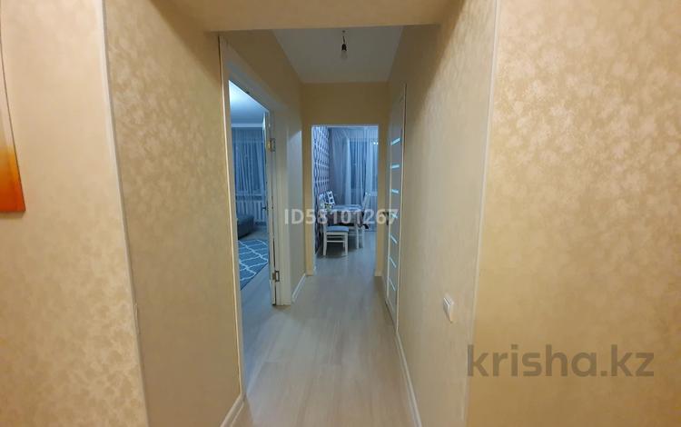 2-комнатная квартира, 63 м², 9/12 этаж, Жубанова 10А — Иманова за 22 млн 〒 в Нур-Султане (Астана), р-н Байконур