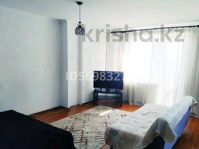 1-комнатная квартира, 50 м², 6/9 этаж посуточно, Тауелсиздик 105 — Гали Орманова за 6 000 〒 в Талдыкоргане — фото 3
