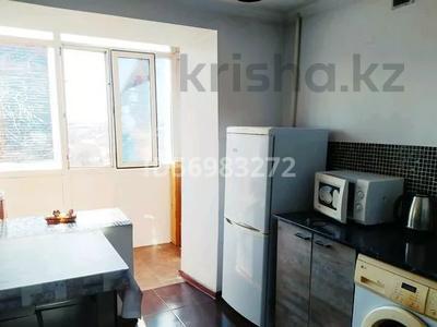 1-комнатная квартира, 50 м², 6/9 этаж посуточно, Тауелсиздик 105 — Гали Орманова за 6 000 〒 в Талдыкоргане — фото 8