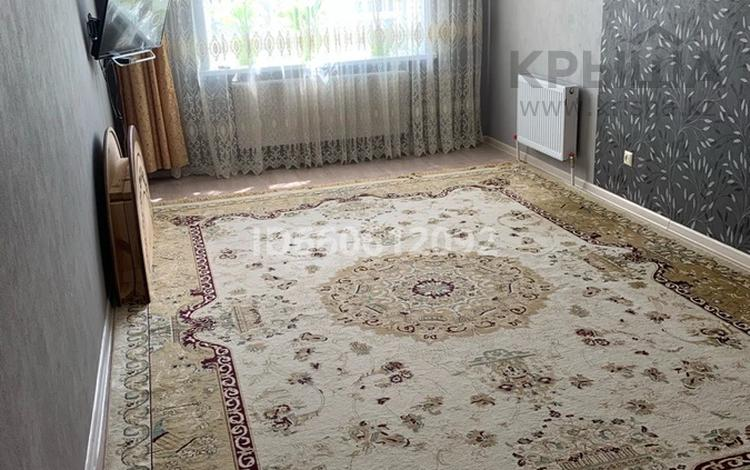 2-комнатная квартира, 75 м², 9/9 этаж, Улы Дала 11 — Мангилик ел за 30.5 млн 〒 в Нур-Султане (Астана), Есиль р-н