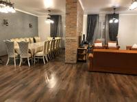 4-комнатный дом, 216 м², 8 сот., Ул.Досмухамедова 52 за 55 млн 〒 в Таразе
