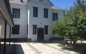 8-комнатный дом помесячно, 300 м², 8 сот., Кунаева — Мадели Кожа за 350 000 〒 в Шымкенте
