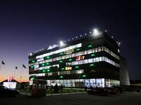 Здание, площадью 15000 м²