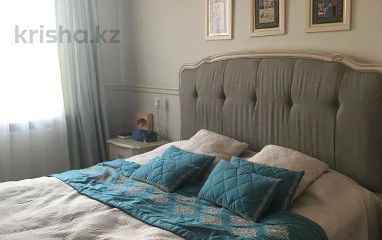 1-комнатная квартира, 44 м², 8/12 этаж, Егизбаева за 23.3 млн 〒 в Алматы, Бостандыкский р-н