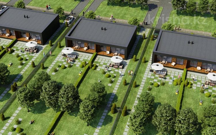 5-комнатная квартира, 194 м², Республики за ~ 50.1 млн 〒 в Косшы