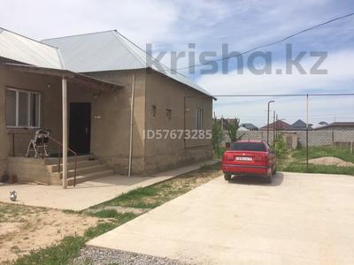 5-комнатный дом, 125 м², 10 сот., Каратауский р-н, мкр Астана за 25.5 млн 〒 в Шымкенте, Каратауский р-н