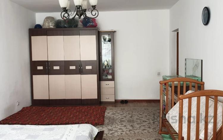 2-комнатная квартира, 97 м², 4/16 этаж, мкр Шугыла, Жуалы за 24.2 млн 〒 в Алматы, Наурызбайский р-н