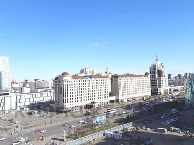 3-комнатная квартира, 91 м², 12/13 этаж, проспект Сарыарка 11 — Кенесары за 29 млн 〒 в Нур-Султане (Астана), Сарыаркинский р-н — фото 17
