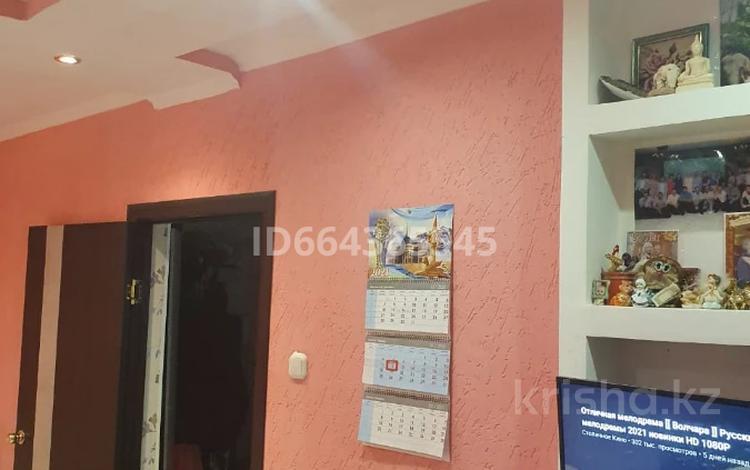 1-комнатная квартира, 34.9 м², 8/9 этаж, 4 микрорайон 43 за 9 млн 〒 в Аксае
