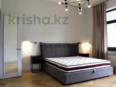 3-комнатная квартира, 110 м² помесячно, мкр Баганашыл 5к12 — Аль-Фараби за 500 000 〒 в Алматы, Бостандыкский р-н — фото 3