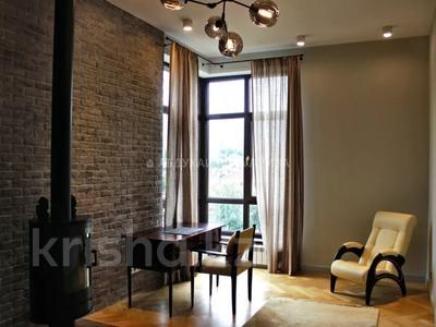 3-комнатная квартира, 110 м² помесячно, мкр Баганашыл 5к12 — Аль-Фараби за 500 000 〒 в Алматы, Бостандыкский р-н — фото 5