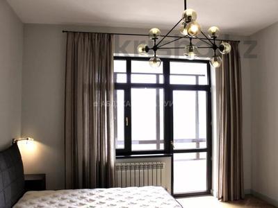 3-комнатная квартира, 110 м² помесячно, мкр Баганашыл 5к12 — Аль-Фараби за 500 000 〒 в Алматы, Бостандыкский р-н — фото 4
