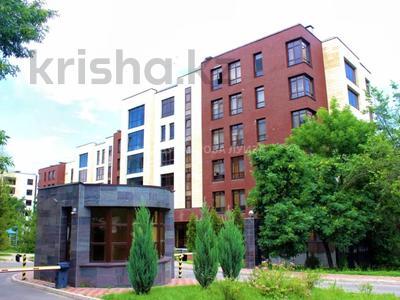 3-комнатная квартира, 110 м² помесячно, мкр Баганашыл 5к12 — Аль-Фараби за 500 000 〒 в Алматы, Бостандыкский р-н — фото 13