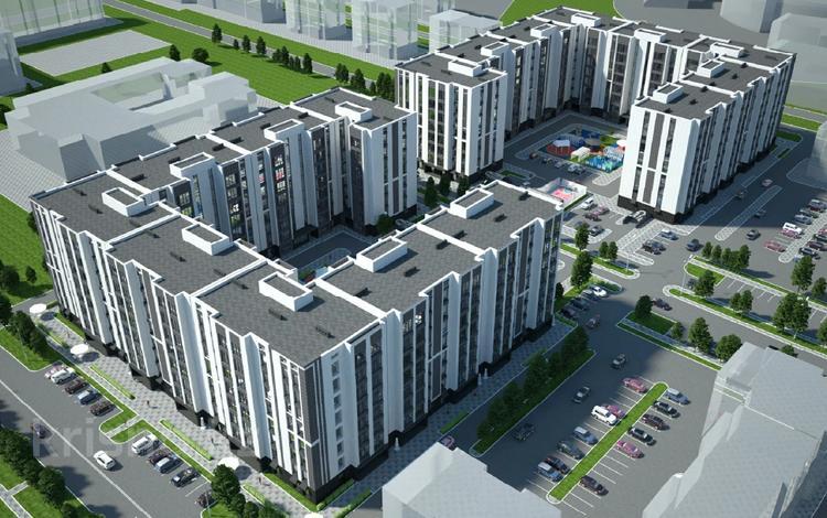 1-комнатная квартира, 69.6 м², проспект Мангилик Ел за ~ 26.4 млн 〒 в Нур-Султане (Астане), Есильский р-н