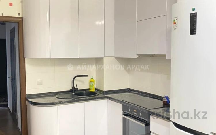 2-комнатная квартира, 70 м², 3/12 этаж, Акмешит за 32.5 млн 〒 в Нур-Султане (Астане), Есильский р-н
