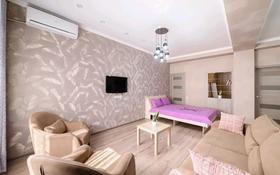 1-комнатная квартира, 50 м², 5/10 этаж посуточно, Сыдыкова 131 за 10 500 〒 в Бишкеке