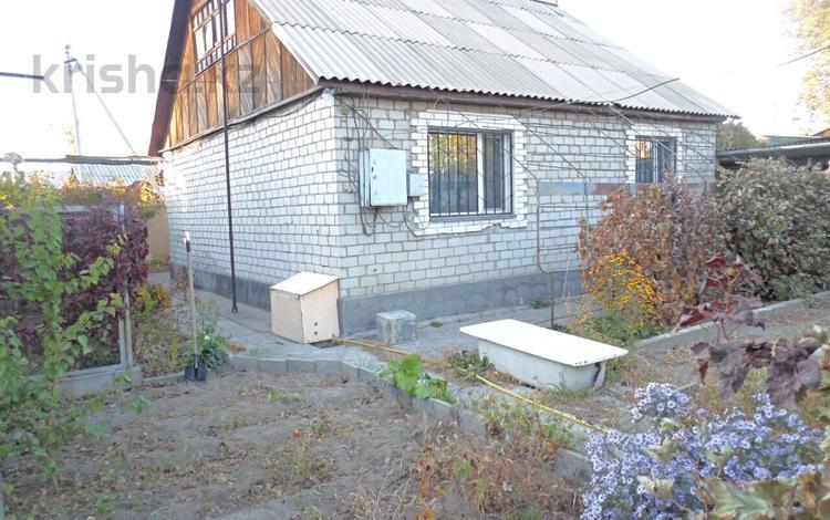 3-комнатный дом, 48.5 м², 6 сот., 19-й микрорайон за 22 млн 〒 в Капчагае