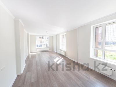 2-комнатная квартира, 55 м², 2/14 этаж, Манглик Ел 56 за 30 млн 〒 в Нур-Султане (Астане), Есильский р-н