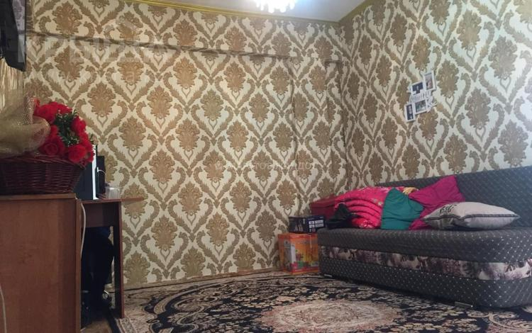 1-комнатная квартира, 40 м², 2/5 этаж, Каратал за 9 млн 〒 в Талдыкоргане
