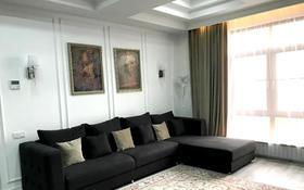 3-комнатная квартира, 100 м², 6 этаж помесячно, Шамши Калдаякова 4 за 300 000 〒 в Нур-Султане (Астана), Алматы р-н
