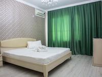 1-комнатная квартира, 50 м², 8/9 этаж посуточно, Мкр. Сары Арка 39 за 12 000 〒 в Атырау