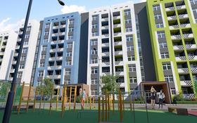 2-комнатная квартира, 54.9 м², 6/10 этаж, Талгарский тракт 160 за ~ 13.7 млн 〒 в Бесагаш (Дзержинское)