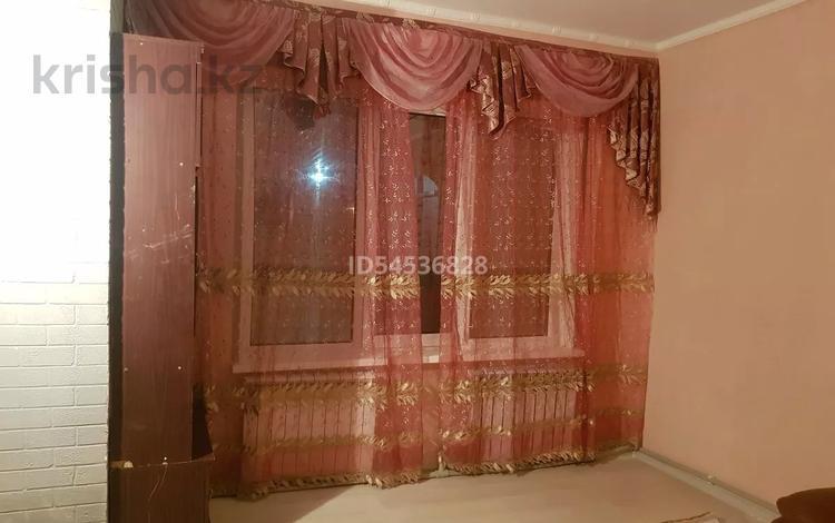 1-комнатный дом помесячно, 45 м², 10 сот., пгт Балыкши, Ак жайык за 40 000 〒 в Атырау, пгт Балыкши