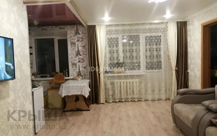 2-комнатная квартира, 45 м², 3/5 этаж, Машхур Жусупа 27 за 4.5 млн 〒 в Экибастузе