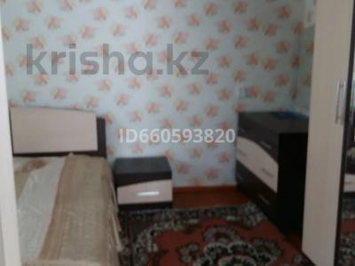 4-комнатный дом посуточно, 64 м², Лесная 1а 2 за 25 000 〒 в Бурабае — фото 7