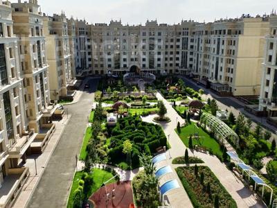 6-комнатная квартира, 278.4 м², 6/7 этаж, мкр Коктобе 4 — Митина за 165 млн 〒 в Алматы, Медеуский р-н