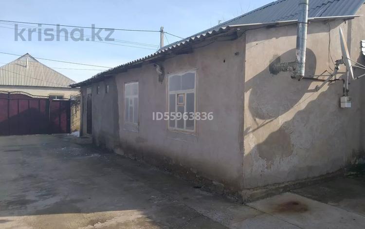 4-комнатный дом, 80 м², 8 сот., мкр Кайтпас 2, Мыңбаева 383 — Едилбаев за 15 млн 〒 в Шымкенте, Каратауский р-н