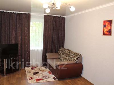 1-комнатная квартира, 35 м² посуточно, Абдирова 50/2 — КарГТУ за 5 500 〒 в Караганде, Казыбек би р-н — фото 2
