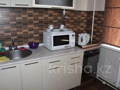 1-комнатная квартира, 35 м² посуточно, Абдирова 50/2 — КарГТУ за 5 500 〒 в Караганде, Казыбек би р-н — фото 4