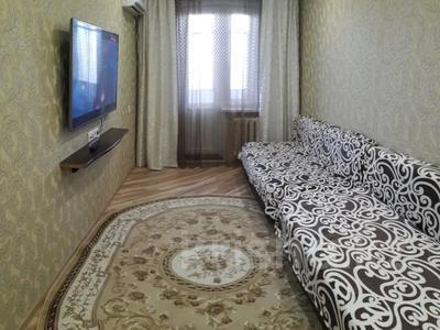 2-комнатная квартира, 45 м², 3/5 этаж посуточно, Строительная 38 — М. Ауэзова за 7 000 〒 в Экибастузе — фото 7