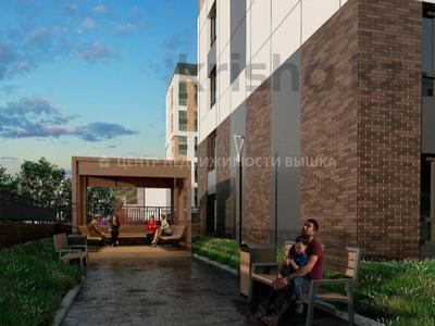 3-комнатная квартира, 85.06 м², Кайыма Мухамедханова 12 за ~ 26.7 млн 〒 в Нур-Султане (Астана), Есиль р-н — фото 3