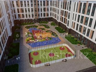 3-комнатная квартира, 85.06 м², Кайыма Мухамедханова 12 за ~ 26.7 млн 〒 в Нур-Султане (Астана), Есиль р-н — фото 4